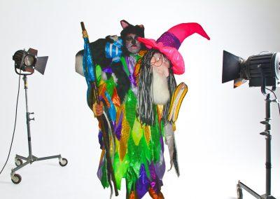 2003 Fantasía: Opositando para Brujo