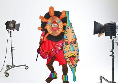 2005 Fantasía: Los Masai