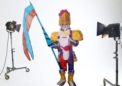 2009 Fantasía: Los Caballeros de los Reinos de Anaga