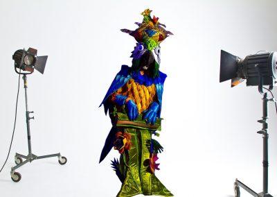 2018 Fantasía: Del Carnaval de Río yo me río